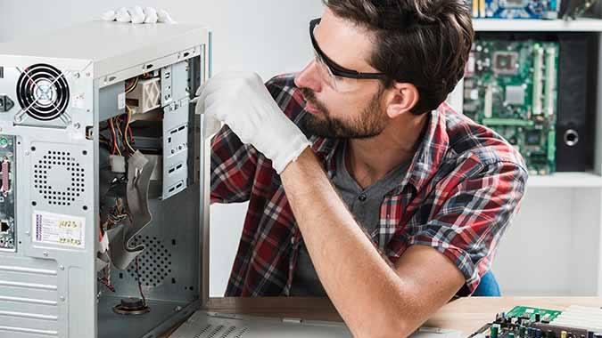 Cara merawat komputer agar awet