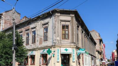 Farmacia Vlad