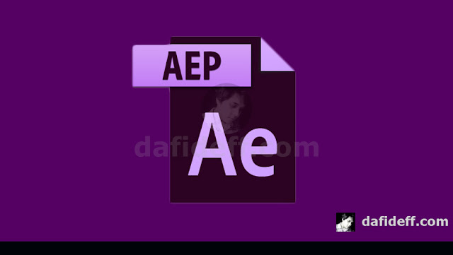 Tutorial adobe after effect