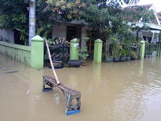 Penyakit Dampak Musibah Banjir yang Harus Diwaspadai