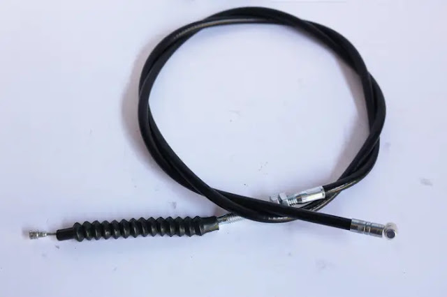 Kabel Kopling Motor - Mengenal Daftar Sparepart Motor Cepat Laku atau Laris