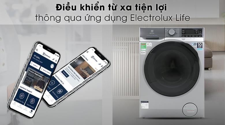 Máy giặt Electrolux EWF1141SESA - Electrolux Life