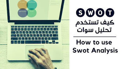 كيف تستفيد من تحليل سوات - SWOT Analysis