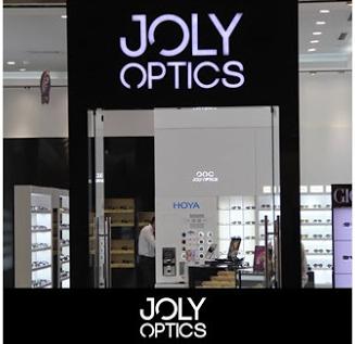 فروع وأسعار جولى للبصريات Joly Optics