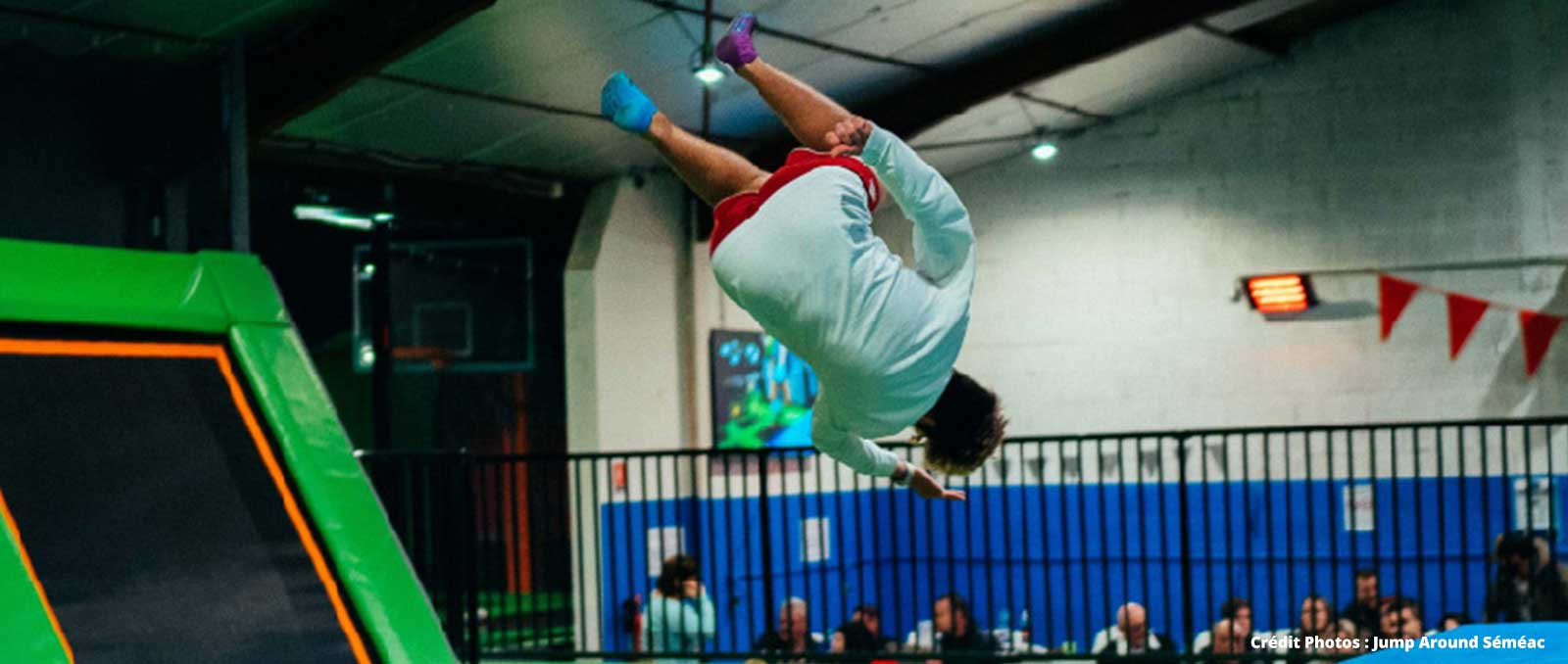 Jump Around - Photo 5