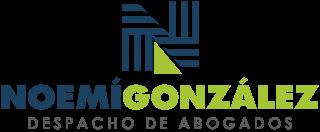 Noemí González Frías - Abogado divorcios Zaragoza - Tfno. 600 560 680
