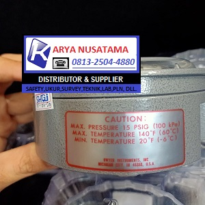 Cek Harga Magnehelic Series 2000-1KPA di Malang