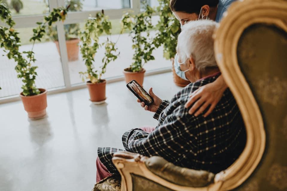 Ξάνθη: Αλώβητο από τον κορονοϊό το Γηροκομείο της Μητρόπολης