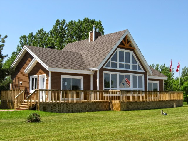 Prefab homes and modular homes in canada sea hawk homes for House plans ontario canada