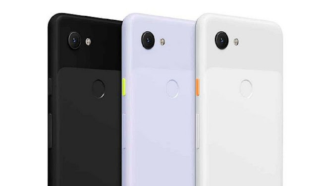 pixel 3a reviews camera: options