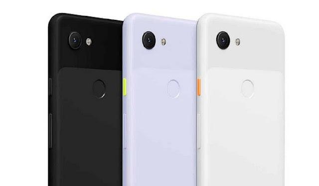 pixel 3a reviews camera: options