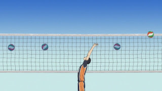 ハイキュー!! アニメ 2期6話 | 影山飛雄 Kageyama Tobio | HAIKYU!! Season2 Episode 6