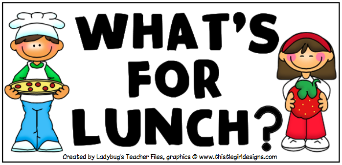 free lunch room clipart - photo #12