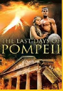 Pompeii dalam dunia hiburan populer