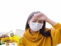 Rutin Konsumsi Tolak Angin Cair  Bikin Tubuh Tetap Fit Hadapi Pandemi Corona