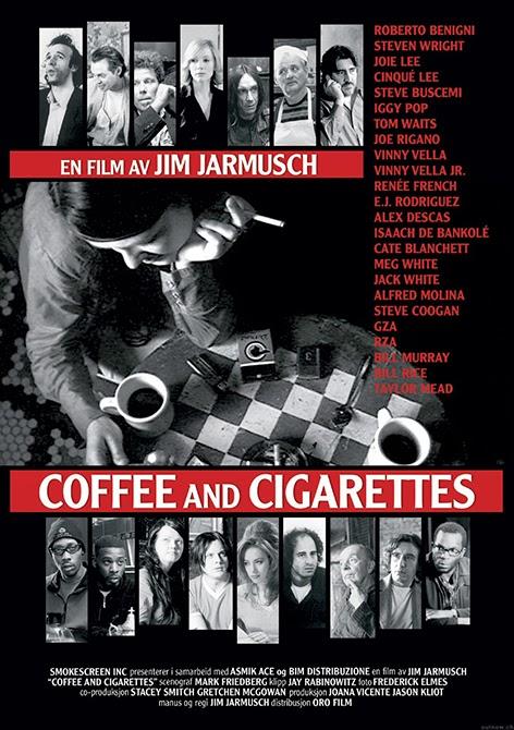 Coffee and Cigarettes - Kawa i Papierosy (2003)