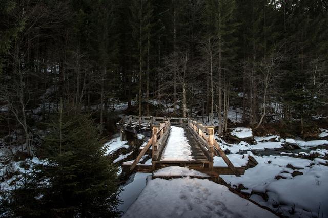 Toter Mazedonier im Tessin -  Noch ist nichts mit Sicherheit geklärt