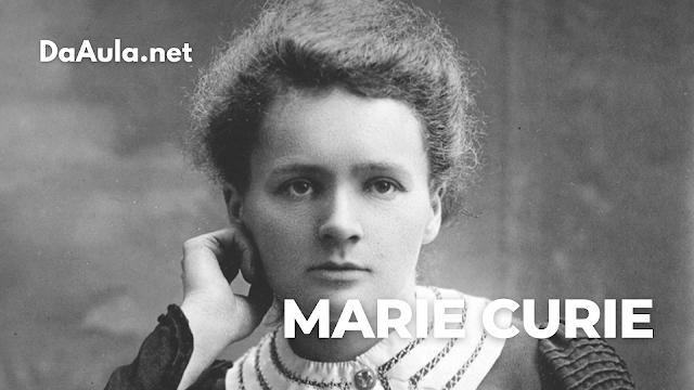 Quem foi Marie Curie