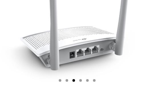 Review Modem Router Tp Link WR820N Yang Tidak Bisa WISP dan Repeater