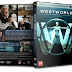 Westworld 1ª Temporada [Custom]
