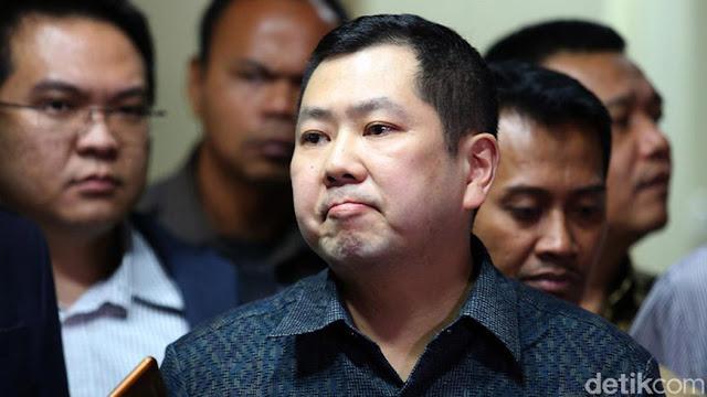 Harry Tanoe Dukung Jokowi? Dia insyaf atau tersesat?