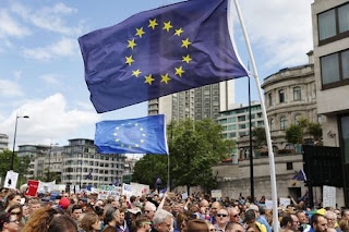, Four million people sign petition recorded as MPs to debate second EU referendum, Latest Nigeria News, Daily Devotionals & Celebrity Gossips - Chidispalace