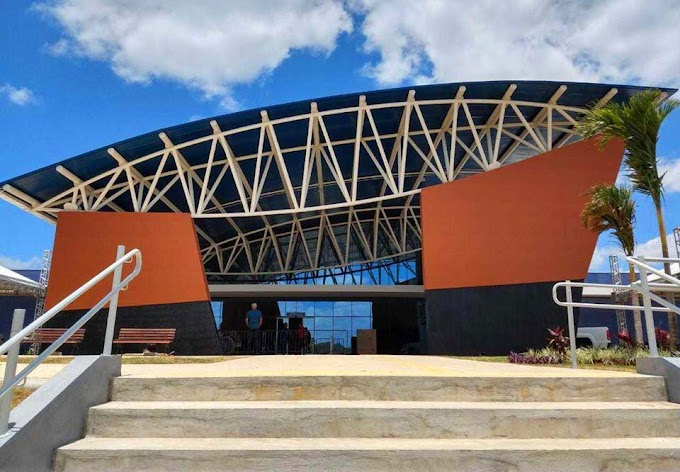 Inaugurada em Senhor do Bonfim a 14ª Policlínica Regional de Saúde