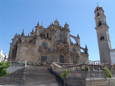 catedral, jerez, turismo, cádiz, provincia, cadiz, religión, semana santa, turismo religioso