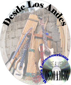 la mejor musica andina