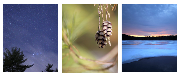 zdjęcia krajobrazów darmowe