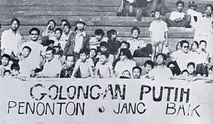 sejarah golput di indonesia, cebong, golput, jokowi, jokowi-ma'ruf amin, kpu, kampret, pemilu 2019, pilpres 2019, prabowo subianto, prabowo-sandiaga, quick count, situng kpu