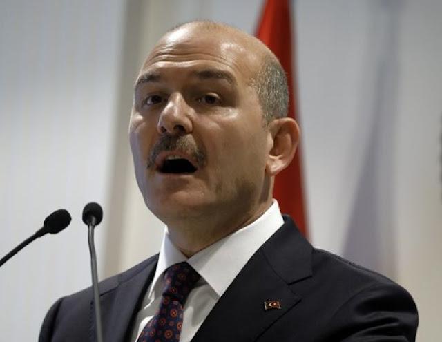 Τουρκία προς ΕΕ: Μειώθηκαν οι μεταναστευτικές ροές