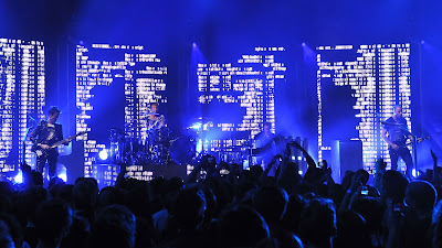 Muse iTunes Festival