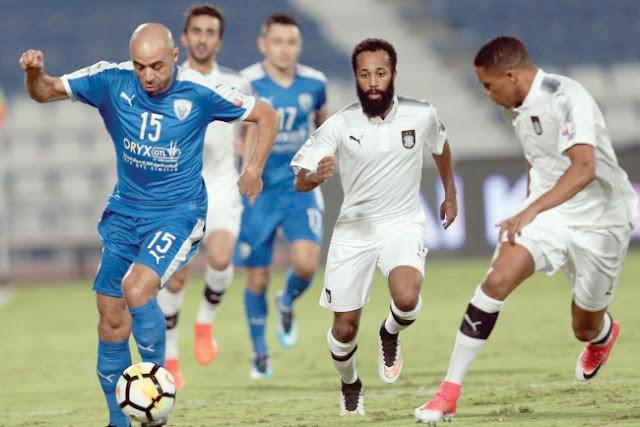 بث مباشر مباراة السد والخريطيات اليوم 03-09-2020 الدوري القطري