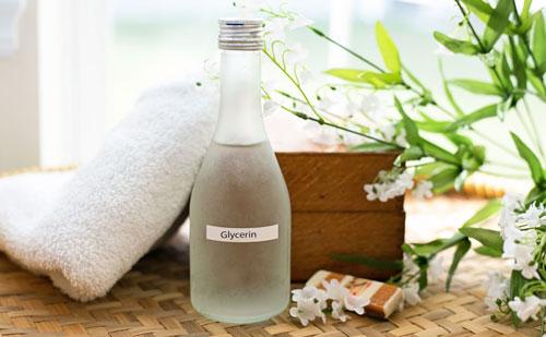 Cómo hacer glicerina vegetal para cosmética