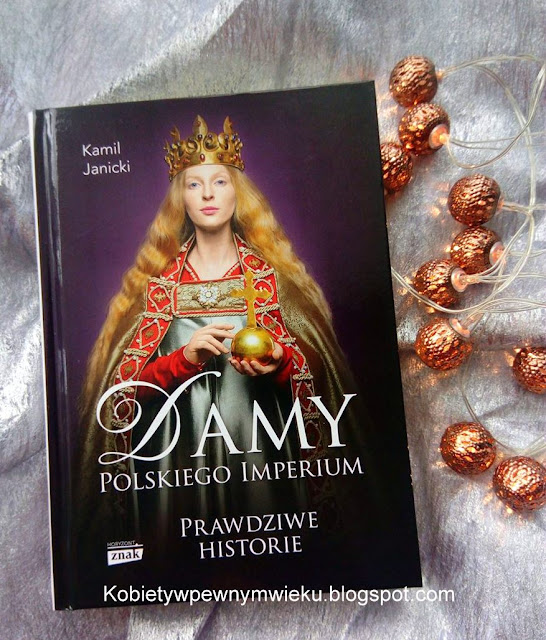 Damy Polskiego Imperium