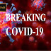 BREAKING: 386 new COVID-19 cases in Nigeria as total hits 3912; death toll now 117