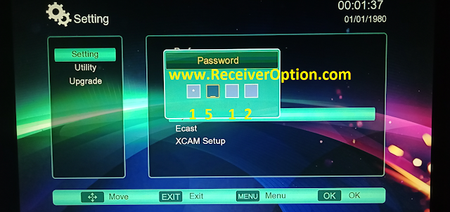 JOKER PREMIUM +1 H 265 1507G 1G 8M SOFTWARE NEW WITH ECAST & ORANGE IPTV OPTION