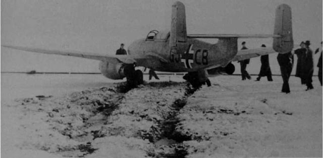 Heinkel He 280 Luftwaffe worldwartwo.filminspector.com