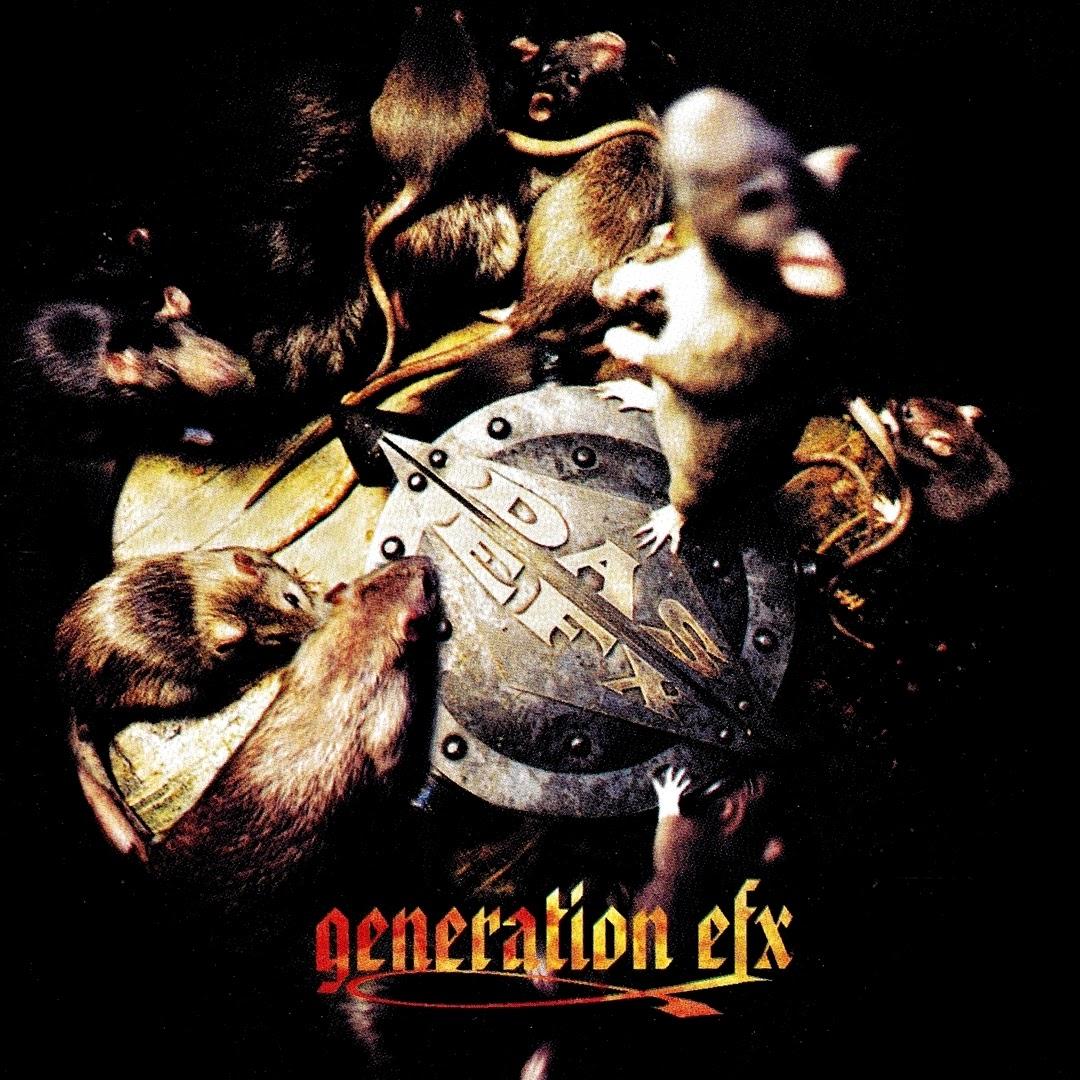 Das EFX - Generation EFX (1998)
