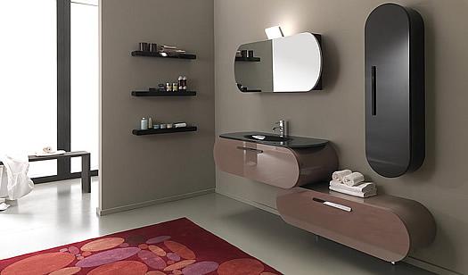 Bricolage e decora o m veis de casa de banho arredondados for Marcas de wc