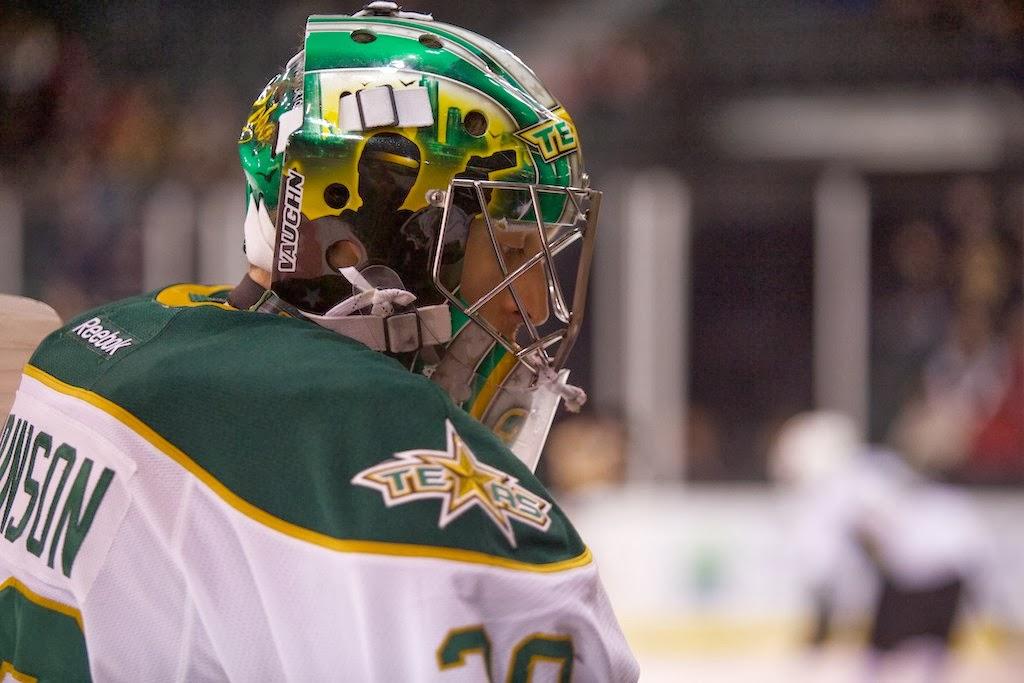 100 Degree Hockey - Texas Stars Hockey News: January 2014
