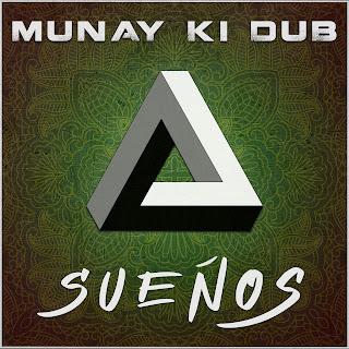 Munay Ki Dub - Sueňos / Dubophonic (c) 2021