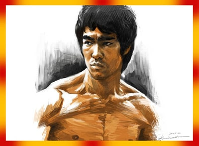 Martial Arts That Made Bruce Lee Famous