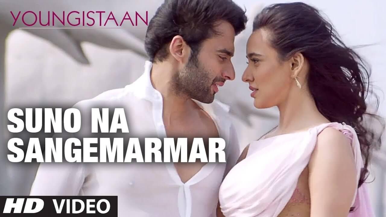 Suno Na Sangemarmar lyrics in Hindi