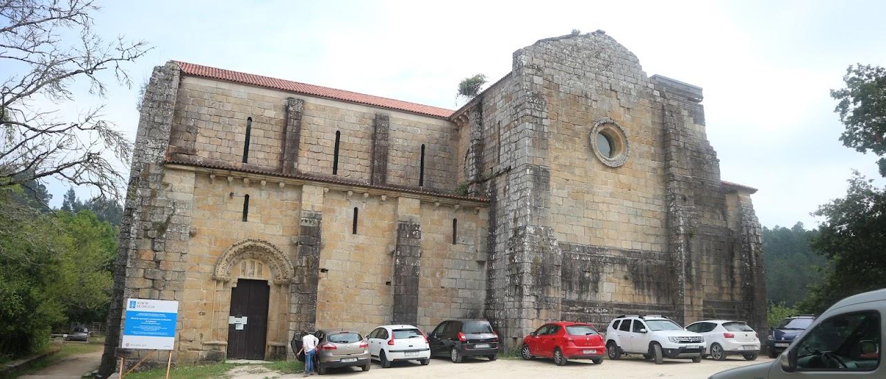 Silleda ( Pontevedra)