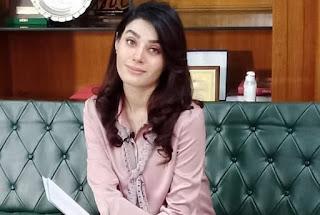 Zariya Khan Wikipedia, Biography, Age, Profession, Pics, Facts