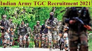 Indian Army TGC Recruitment 2021: Apply Online for 133 Technical Graduate Course (TGC-133)