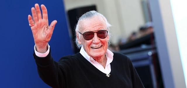 Lenda da Marvel, Stan Lee morre aos 95 anos