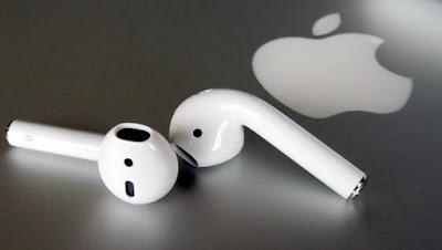 Airpods Apple Calidad Sonido